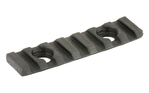 Kac Urx 3/3.1 Rail Section 8 Rib Black