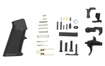 LBE Unlimited AR-15 Lower Parts Kit LPK 5.56