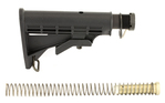 LBE Unlimited AR-15 Complete Stock Kit Mil-Spec