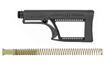 Luth-AR MBA-2 Skullaton Rifle Stock Kit .308 Black