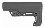 Mission First Tactical BattleLink Extreme Duty Minimalist Stock Mil-Spec Black