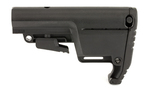 Mission First Tactical BattleLink Utility Low Profile Stock Mil-Spec Black