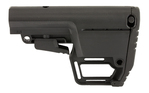 Mission First Tactical BattleLink Utility Stock Mil-Spec Black