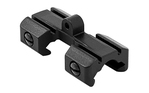 Mission First Tactical E-VolV Picatinny Rail Sling Swivel Stud Bipod Mount