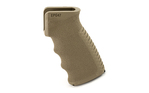 Mission First Tactical Engage AK-47 Pistol Grip Scorched Dark Earth
