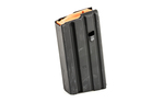 Ammunition Storage Components .223/5.56 Steel 20RD Magazine Black/Black