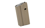 Ammunition Storage Components 6.8 SPC Steel 15RD Magazine FDE