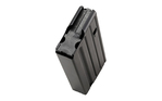 DURAMAG Stainless Steel Magazine SR25 7.62/.308 20rnd Black