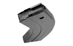 DURAMAG Stainless Steel Magazine 7.62x39 28rnd Black