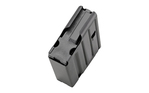 DURAMAG Stainless Steel Magazine SR25 7.62/.308 5rnd Black