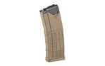 Lancer L5AWM 5.56 30rd Flat Dark Earth