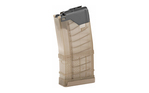 Lancer L5AWM 5.56 20rd Translucent Flat Dark Earth