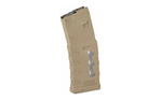 Mission First Tactical Window Extreme Duty 30rnd Magazine Tan