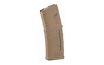 Magpul PMAG M3 5.56 Window 30rd Medium Coyote Tan