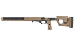 Magpul Pro 700L Fixed Stock Long Action FDE