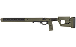 Magpul Pro 700L Fixed Stock Long Action OD Green