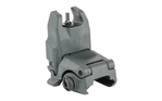 Magpul MBUS Front Flip Up Sight Gen 2 Gray