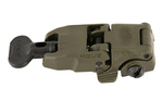 Magpul MBUS Front Flip Up Sight Gen 2 OD Green