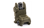 Magpul MBUS Rear Flip Up Sight Gen 2 OD Green