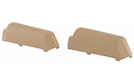 Magpul Hunter/SGA High Cheek Riser Kit FDE