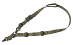 Magpul MS3 Multi Mission Sling GEN2 Rager Green