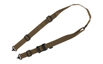 Magpul MS1 QDM Multi Mission Sling Coyote