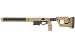 Magpul Pro 700 Fixed Stock Short Action FDE