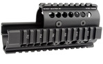 Midwest Universal AK47/74 Handguard With Standard Topcover