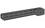 Midwest Extended M-LOK Handguard for Ruger PC9 Carbine
