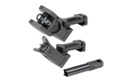 Midwest Combat Rifle Fixed Offset Sight Set A2