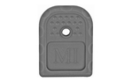 Midwest Glock 9mm/.40 Magazine Floor Plate Black