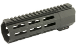Midwest SP Series Free Float M-LOK 7