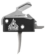 Rise Armament RA-434 High Performance Trigger Silver