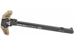 Radian Raptor-LT Charging Handle 5.56 Flat Dark Earth