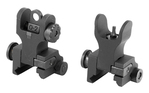 Samson Quick Flip Front & Rear Sight Package (A2)