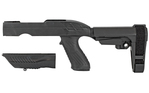 SB Tactical SBA3 Ruger 22 Charger Takedown Kit