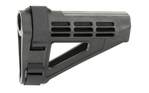 SB Tactical SBM4 AR Pistol Brace Black