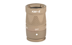 Surefire KM1 3V Infrared & White Light Bezel Tan