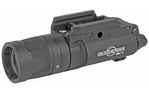 Surefire X300V Weapon Light White and IR Black