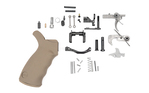 Spike's Tactical Lower Parts Kit Enhanced LPK 5.56 Flat Dark Earth