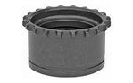 Troy Standard AR-15 Barrel Nut