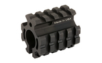 UTG Pro Quad Rail Gas Block .750