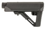 UTG Model 4 Ops Ready S1 Mil-spec AR-15 Stock Kit Black
