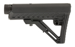 UTG Model 4 Ops Ready S2 Mil-spec AR-15 Stock Kit Black