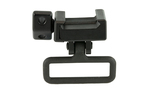 UTG Picatinny Sling Swivel Mount with 1.25