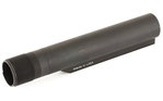 UTG AR-15 6 Pos Receiver Extension/Buffer Tube Mil-Spec Black