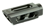 Yankee Hill Machine Co Slant Muzzle Brake 9mm