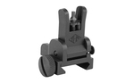 Yankee Hill Machine Co Same Plane Flip Front Sight Black