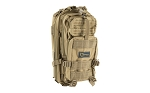 Drago Gear Tracker Backpack Tan