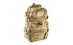 Drago Gear Assault Backpack Tan